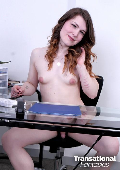 Scarlett Lee 3