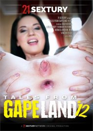 Tales From GapeLand 12 Porn Video