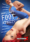 Angel Long's Foot Addicts Boxcover