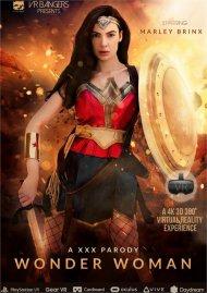 Wonder Woman: A XXX Parody image