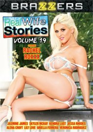Real Wife Stories Vol. 19 image