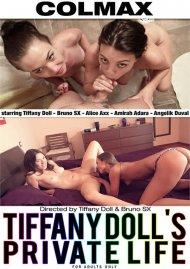 Tiffany Doll's Private Life Porn Video