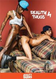 Reality Thugs 4 Porn Movie