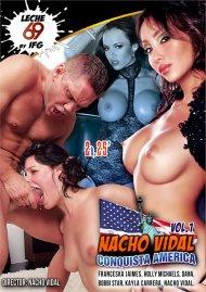 Nacho Vidal Conquista America Vol. 1 Porn Video