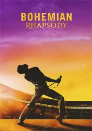 Bohemian Rhapsody gay cinema DVD from 20th Century Fox