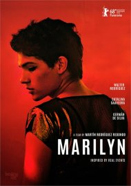 Marilyn gay cinema DVD from Breaking Glass Pictures