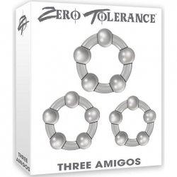 Zero Tolerance Three Amigos - Smokey