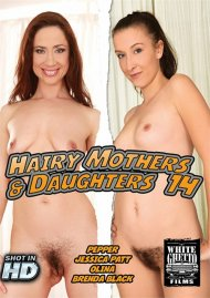 Hairy Mothers & Daughters 14 streaming porn video from White Ghetto
