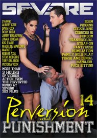Perversion And Punishment 14 image