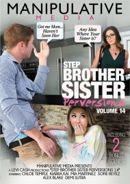 Step Brother Sister Perversions 14 image