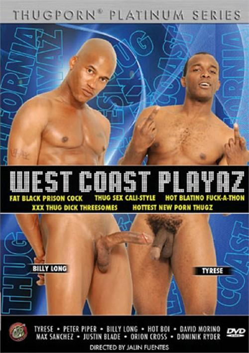 West Coast Playaz Boxcover