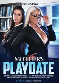 Mother's Playdate image