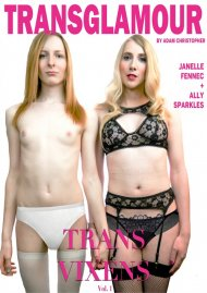 Trans Vixens Vol. 1 image