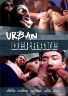 Urban Deprave Boxcover