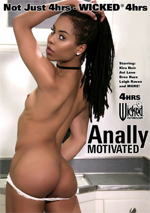 Anally Motivated – 4 Hour