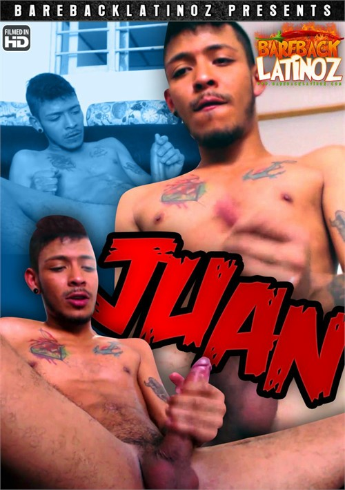 Juan Boxcover