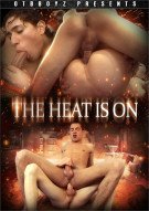 The Heat Is On Boxcover