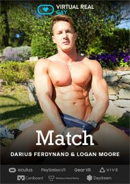 Match Boxcover