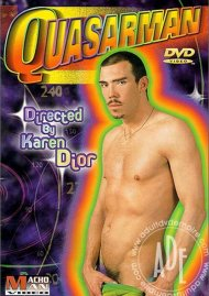 Quasarman Gay Porn Movie