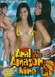 Anal in the Amazon 9 Porn Video