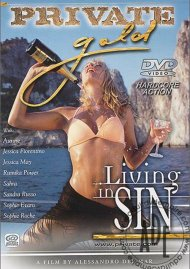 Living in Sin Porn Movie