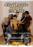 Gentlemen Prefer Bronze Porn Movie