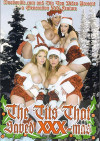 Tits That Saved XXX-mas, The Boxcover