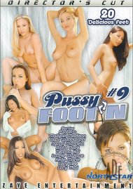 Pussy Foot'n 9 Porn Video