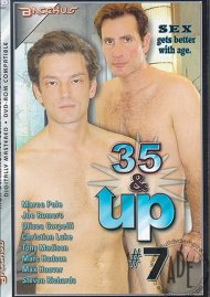 35 & Up #7 Porn Movie
