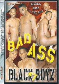 Bad Ass Black Boyz #7 Porn Movie