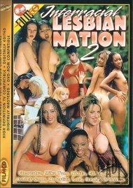 Interracial Lesbian Nation 2 Porn Video