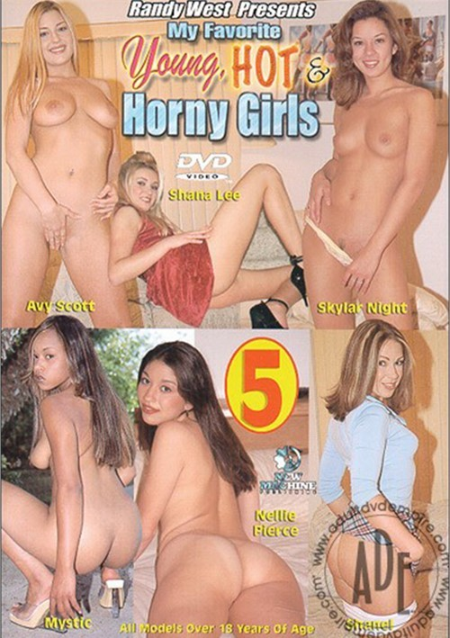 Horny pictures of girls