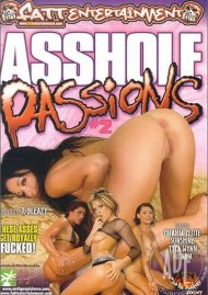 Asshole Passions #2 Porn Video