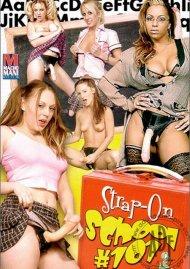 Strap-On School #101 Porn Video