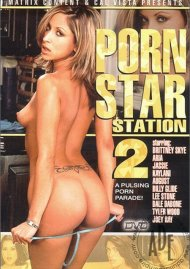 Porn Star Station 2 Porn Video