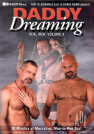 Daddy Dreaming - Real Men Vol. 8 Boxcover