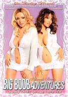 Big Boob Adventures Porn Movie