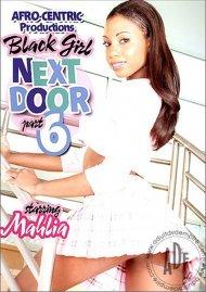 Black Girl Next Door 6 Porn Movie