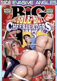 Big Bubble-Butt Cheerleaders 3 Porn Video
