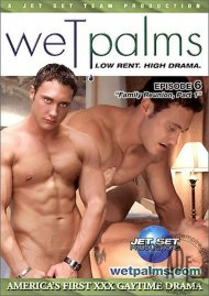 Wet Palms: Season 1, Episode 6 Porn Movie