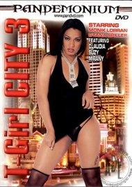 T-Girl City 3 image