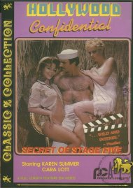 Hollywood Confidential: Secret Of Stage Five Porn Video
