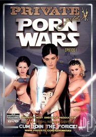 Porn Wars 2 Porn Video