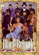 Black Brigade Gay Porn Movie