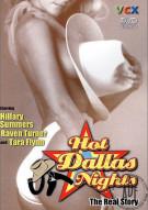 Hot Dallas Nights Porn Video