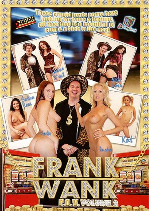 Frank Wank P.O.V. Vol. 2
