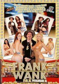 Frank Wank P.O.V. Vol. 2 Porn Video