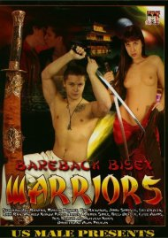 Bareback Bisex Warriors Porn Video