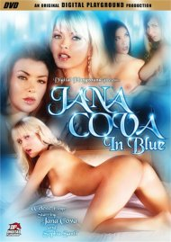 Jana Cova in Blue Porn Video