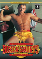 Boxer Shorts Boxcover